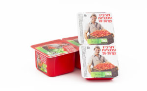ליד לרסק עגבניות