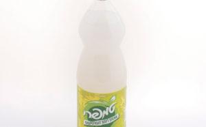 תווית מודפסת לבקבוקי שתייה