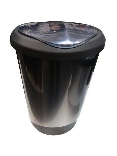 metallic IML - Global Roto Sheka